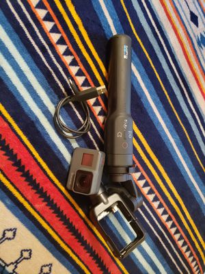 GoPro Hero 5 & Karma Gimbal for Sale in Safety Harbor, FL
