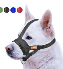 Dog Muzzle (Over the Head) [Medium] for Sale in Gainesville,  FL