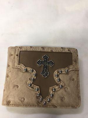 Wallet for man for Sale in Nashville, TN