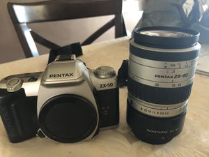 Pentex ZX-50 for Sale in San Bernardino, CA