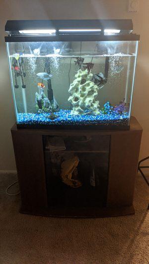 Fish Tank for Sale in Mountlake Terrace, WA
