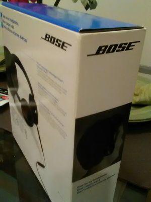 Bose on ear headphones for Sale in Arlington, VA