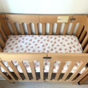 Alma Mini Crib for Sale in Jersey City, NJ