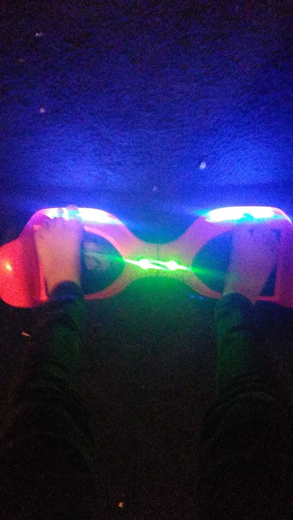 Hoverboard!!