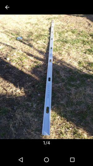 2x4 metal studs / 2x4 metales masisos for Sale in Mesquite, TX