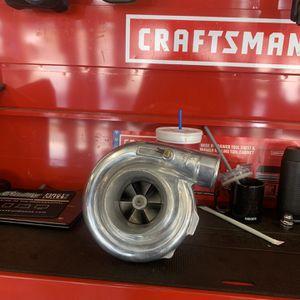 turbonetics 70mm turbo for Sale in Laveen Village, AZ