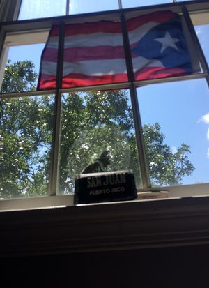 Officially from Puerto Rico San Juan Puerto Rico wallet for Sale in Egg Harbor City, NJ