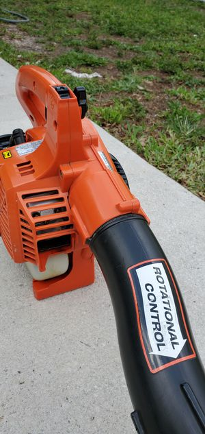 Echo blower pb 250ln for Sale in Fort Myers, FL