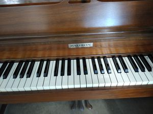 Baldwin Upright Piano and Bench for Sale in Schertz, TX
