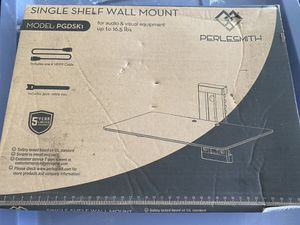Single Shelf Wall Mount for Sale in Artesia, CA