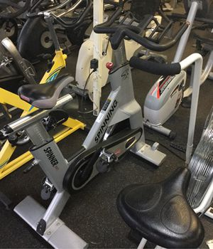 Star Trac Spinner NXT Commercial grade indoor Spin exercise Bike for Sale in Phoenix, AZ