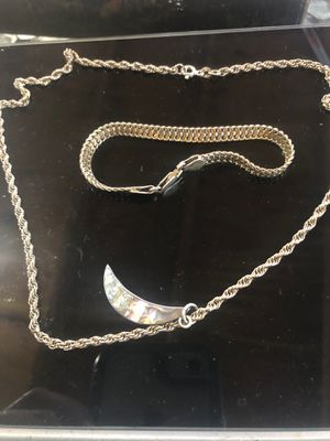 Sterling silver for Sale in San Jose, CA
