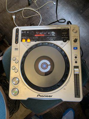 Dj equipment for Sale in Dallas, TX