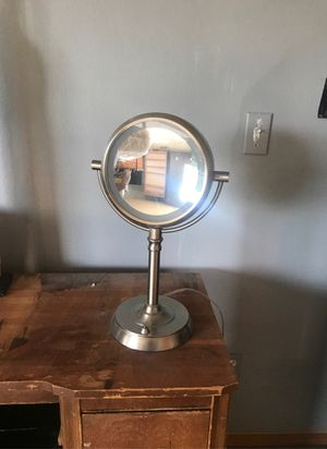 Magnifying Beauty mirror for Sale in Monroe, WA