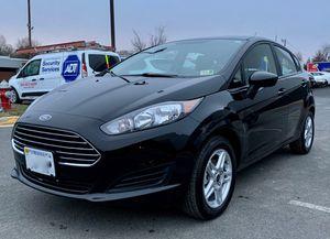 2019 Ford Fiesta for Sale in West McLean, VA