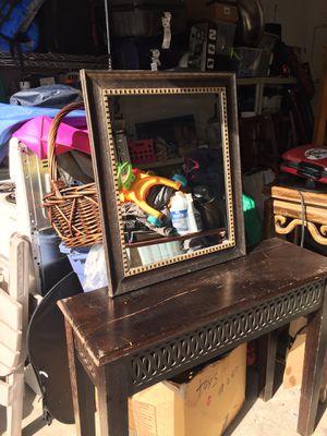 Mirror for Sale in Goodyear, AZ