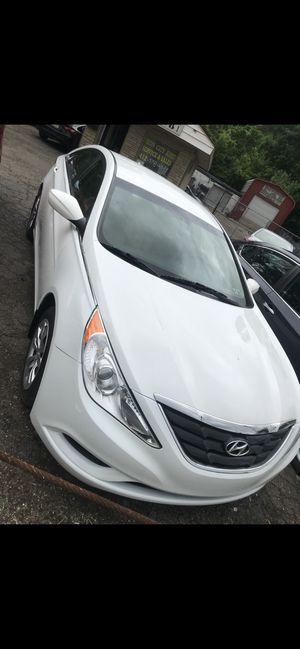 2012 Hyundai Sonata for Sale in Mount Oliver, PA