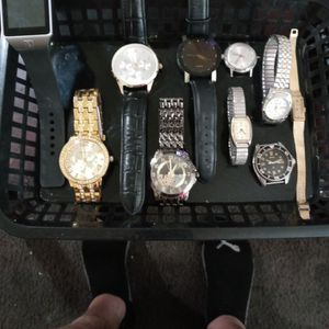 Watches. Men And Womens. for Sale in Las Vegas, NV