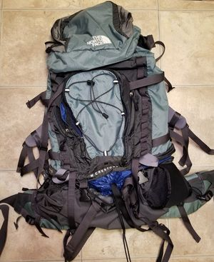 Women's North Face backpacking backpack for Sale in Kirkland, WA