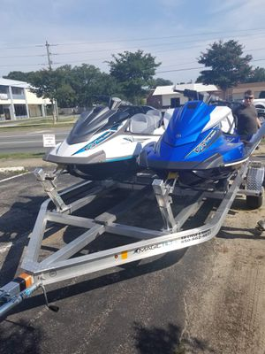 Two 2019 VX Deluxe Cruiser for Sale in Fort Walton Beach, FL