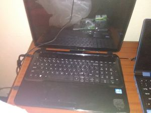 2 laptops for Sale in Jackson, TN