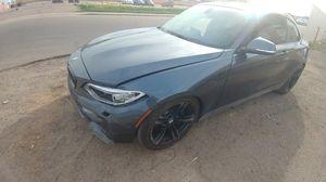 2017 BMW M2 6 SPD MANUAL for Sale in Phoenix, AZ