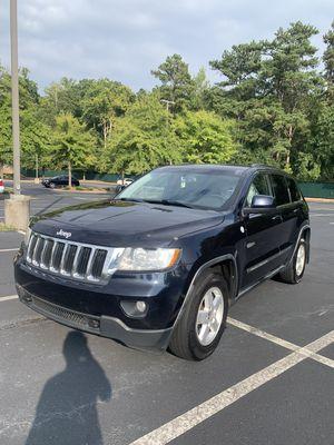 Jeep Grand Cherokee 2011 for Sale in Atlanta, GA