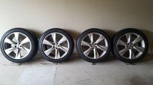 "21"" Infiniti FX50 wheels oem for Sale in Peabody, MA"