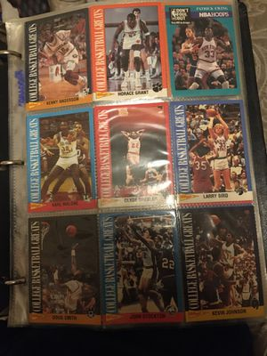 basketball , football, and baseball cards for Sale in San Antonio, TX