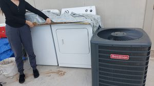 Washer and dryer for Sale in Rio Rancho, NM