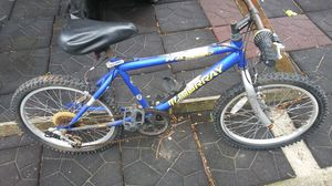 20 in mountain bike for Sale in Chicago, IL