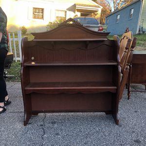 Desk With Hutch/shelves for Sale in Atlanta, GA