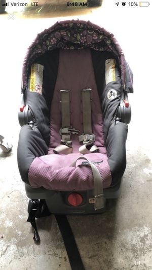 High Chair and Car Seat for Sale in Melbourne Village, FL