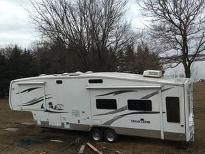 2005 Cedar Creek by Forest River for Sale in Fox Lake, WI