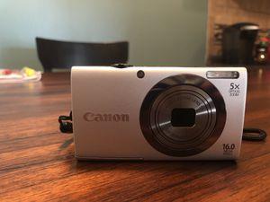 Canon Digital Camera for Sale in Westland, MI