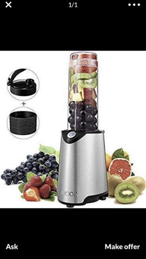 Aicok Personal Blender brand new for Sale in Industry, CA