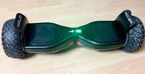 Halo rover best rated hoverboard hardly used for Sale in Irwin, PA