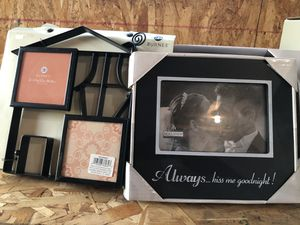 Photo frames for Sale in West Richland, WA