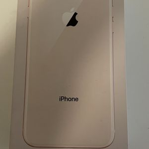 iPhone 8 box for Sale in Vancouver, WA