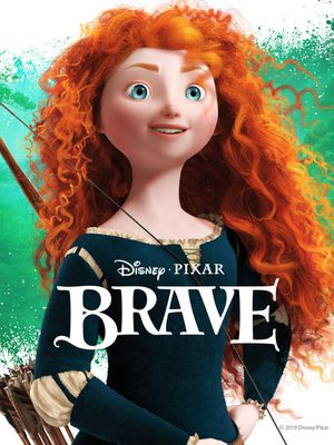 Brave HD Digital Movie Code for Sale in Fort Worth, TX