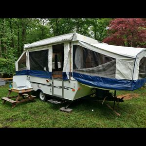 2006 Palomino Pop up for Sale in Southington, CT