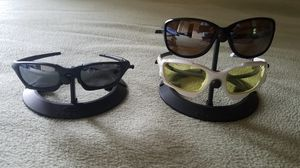 New Oakley sunglass display holders for Sale in Tampa, FL