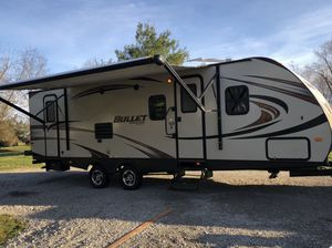 2015 Keystone Bullet camper for Sale in Bagdad, KY