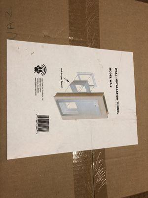 Wall adaptor for high tech pet door for Sale in Lodi, CA