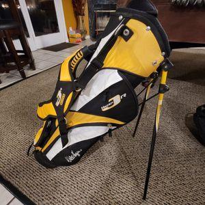 Walter Hagen Youth Golf Bag for Sale in San Antonio, TX