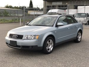 2003 Audi A4 Only 92k for Sale in Tacoma, WA