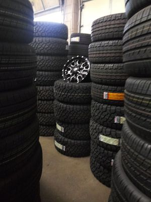 New tires and more for Sale in Columbus, OH