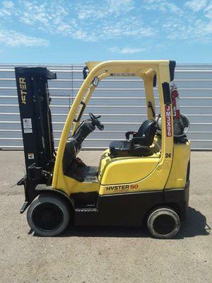 Hyster 5000lb Forklift for Sale in Phoenix, AZ