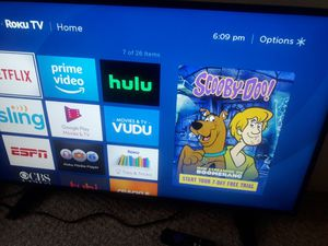 Brand new 32 inch smart tv for Sale in Hartford, CT