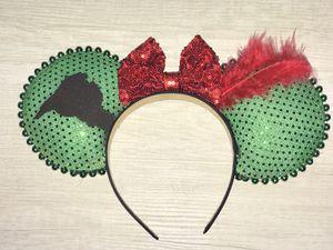 Custom Mickey ears for Sale in Deltona, FL